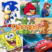 Игры для мальчиков: все на одном сайте